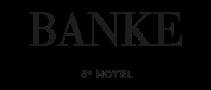 hotel Banke transparent