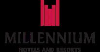 hotel MILLENNIUM transparent