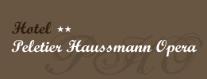 hotel Peletier haussmann opéra